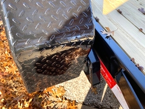 Bobcat Trailer Tiltbed 16k