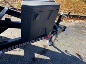 Bobcat Tilt Equipment Trailer 14000